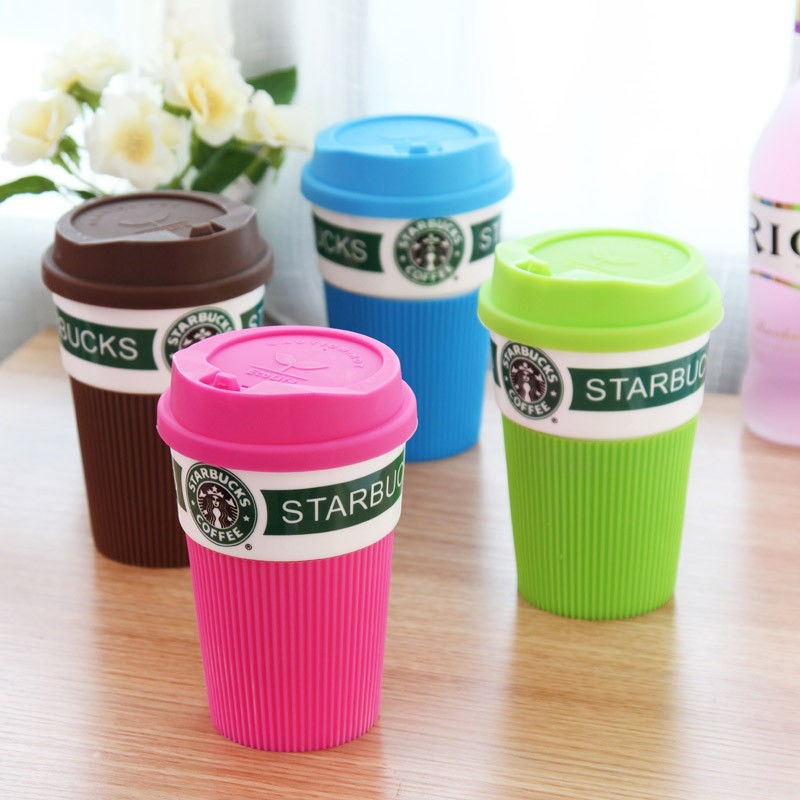 Keep you coffee hot with a Starbucks travel mug
