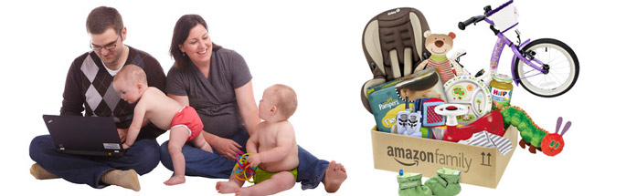 Family amazon coupons