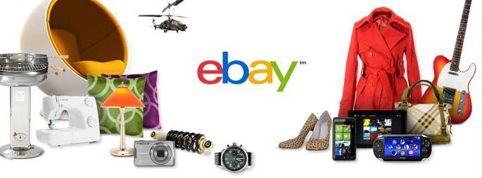 Save money with a free Ebay coupon
