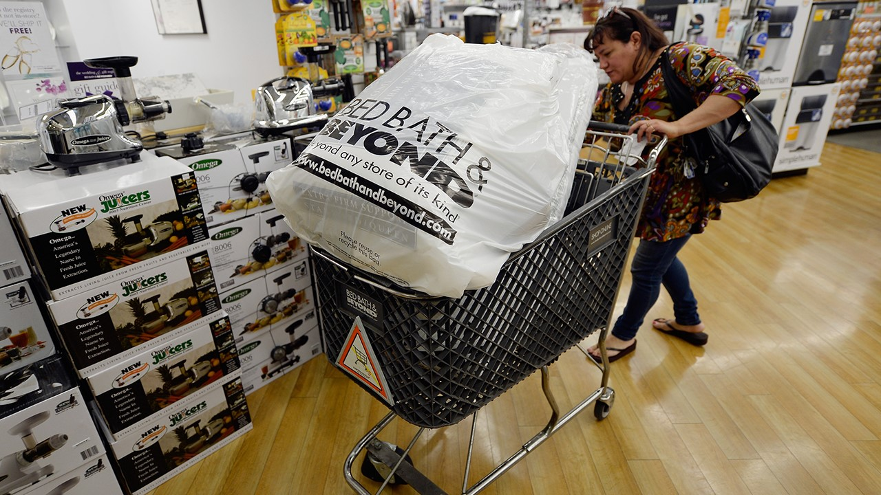 Save money at bed bath and beyond with a discount code